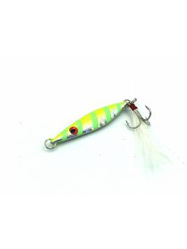 HART RSF MICRO JIG COLOR SG