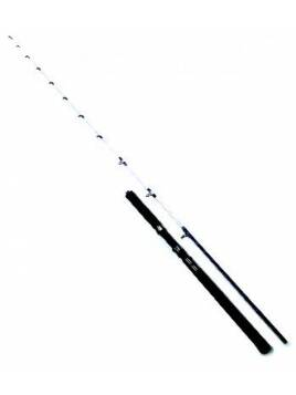 CAÑA OKUMA TRIO FORCE 30-120