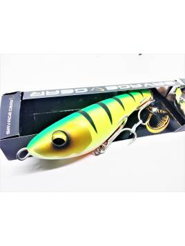 SAVA GEAR SALTY FREESTYLER FIRETIGER