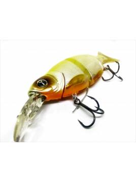 IZUMI ALIVE DRIVER MD 145 ORANGE BELLY CHART