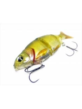 IZUMI SHAD ALIVE 145 NATURAL GHOST