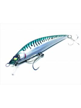 SAVA GEAR MANIC PREY 115 GREEN MACKEREL