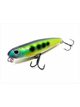 BAGLEY RATTLIN FINGER MULLET COLOR SRD