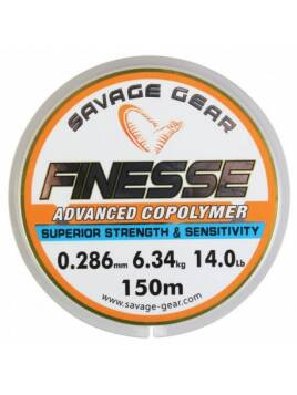 SAVAGE GEAR FINEZZE 0.203 MM