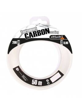 ASARI TOURNAMENT CARBON COATING 150 LBS