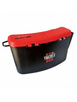 DTD TACKLE BOX WITH WAIST STRAP