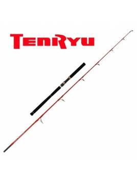 TENRYU FURRARI TRAVEL 80 LBS