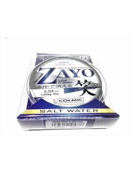 FLUORCARBONO COLMIC ZAYO 0.40 MM