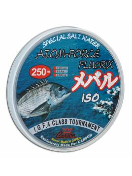 HILO CARSON ATOM FORCE FLUORIX 050 MM