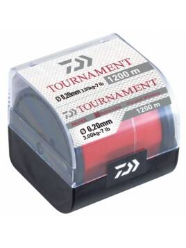 DAIWA TOURNAMENT NYLON 0.16 MM