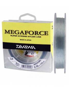HIO DAIWA MEGAFORCE 300 MTS 0.20 MM