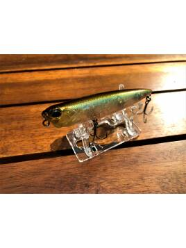DUO REALIS PENCIL 85 GHOST MINNOW