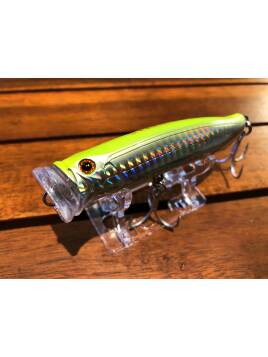 TACKLE HOUSE FEED POPPER 100  NR2 IWASHI