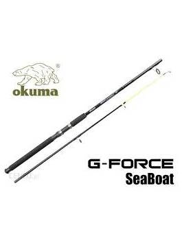 CAÑA OKUMA G-FORCE SEA Q. 270 4 TIP