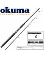 CAÑA OKUMA G-FORCE LIGTH 210