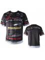 ULTIMATE FISHING TS COMPETICION  BLACK TALLA S
