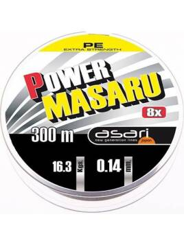 ASARI POWER MASARU 150 MTS 0.10 MM
