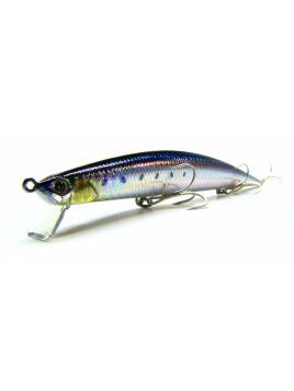 DUO TIDE MINNOW SLIM BLACK BACK